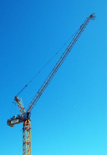 art crane